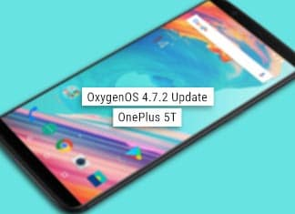 Install OxygenOS 4.7.2 on OnePlus 5T (Full ROM + OTA Update) - Featured Image