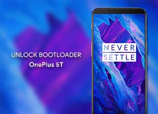 How to Unlock Bootloader on OnePlus 5T (OP5T)