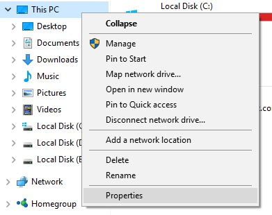 Use ADB and Fastboot from any directory - Windows Explorer Properties