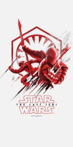 Download OnePlus 5T Star Wars Edition Wallpapers 4