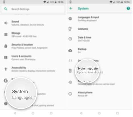 Install Android 8.1 Oreo on Pixel and Nexus Devices - OTA
