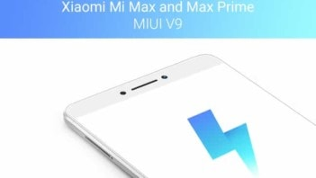 How to Install MIUI 9 Stable ROM on Xiaomi Mi Max and Max Prime
