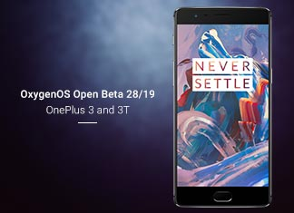 Install OxygenOS Open Beta 28/19 on OnePlus 3 and 3T - Featured