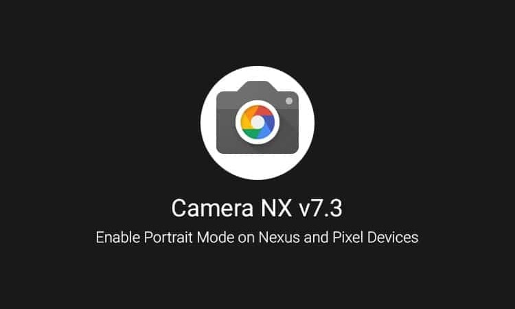 Enable Pixel 2 Portrait Mode on Nexus and Pixel Devices