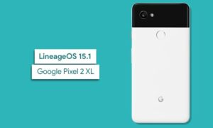 How to Install LineageOS 15.1 on Google Pixel 2 XL (Android 8.1 Oreo)
