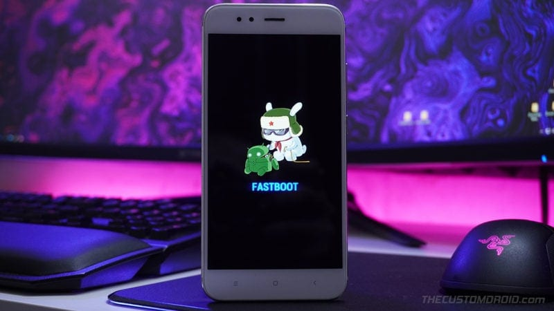 How to Install MIUI Fastboot ROM using Mi Flash Tool on Xiaomi, POCO, and Redmi Devices