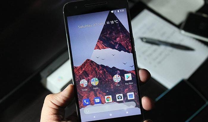 Install Rootless Pixel 2 Launcher on Any Android
