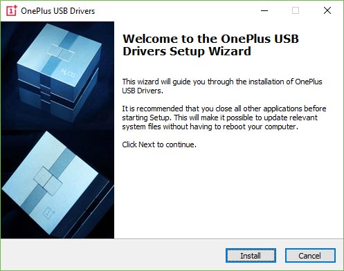 Download OnePlus USB Drivers on Windows-2