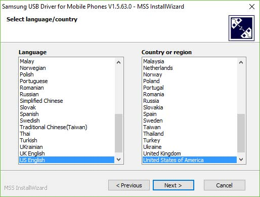 download usb drivers for pc