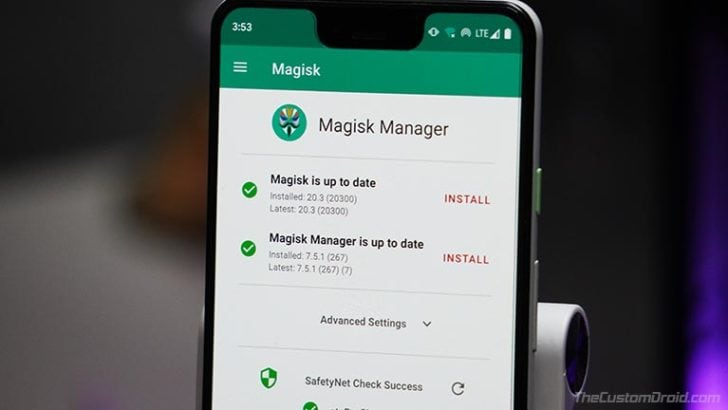 How to Install Magisk on Android