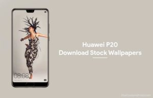 Download Huawei P20 Wallpapers