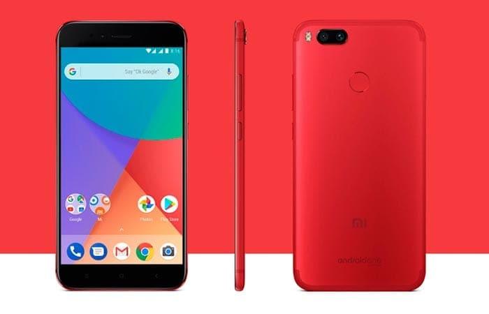Xiaomi Mi A1 Project Treble Support News