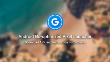 Download and Install Android Go Pixel Launcher APK