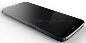 Moto Z3 Play Renders - Front-Right