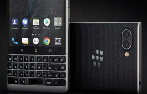 BlackBerry Key2 Leaks – Images and Specs Surface Online