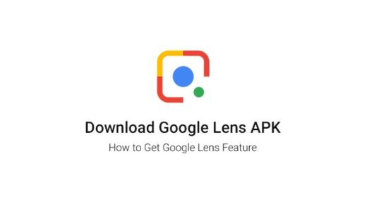 Download Google Lens APK for Android