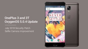 Download and Install OxygenOS 5.0.4 on OnePlus 3/3T