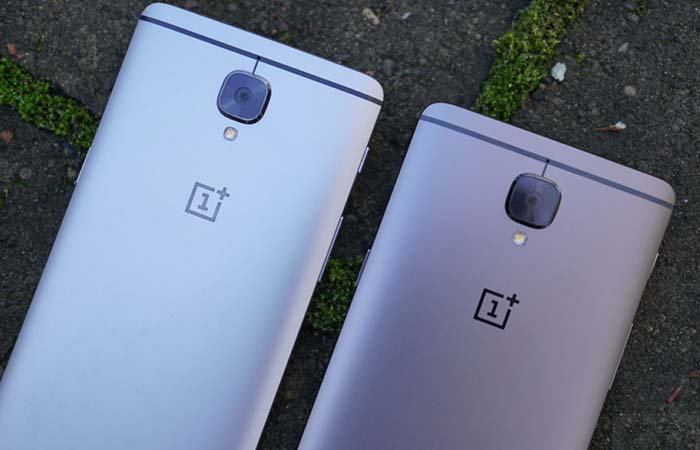 OxygenOS 5.0.4 Update for OnePlus 3