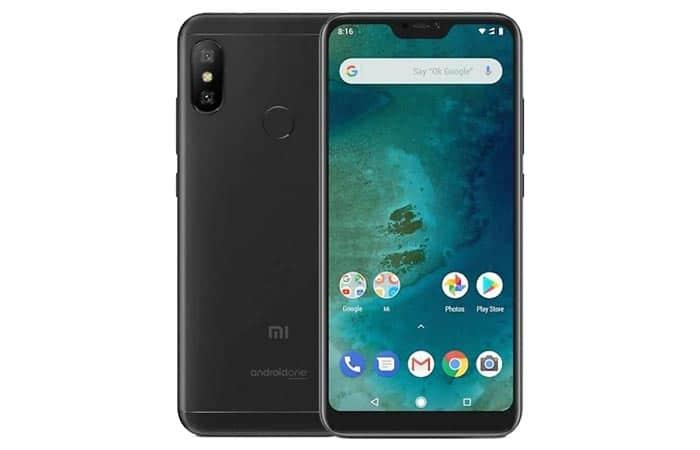 Xiaomi Mi A2 Release Soon