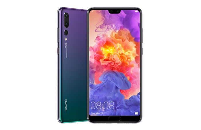 Android 9 Pie for Honor 10, Honor View 10, Huawei P20, and Huawei Mate 10 Pro to arrive soon