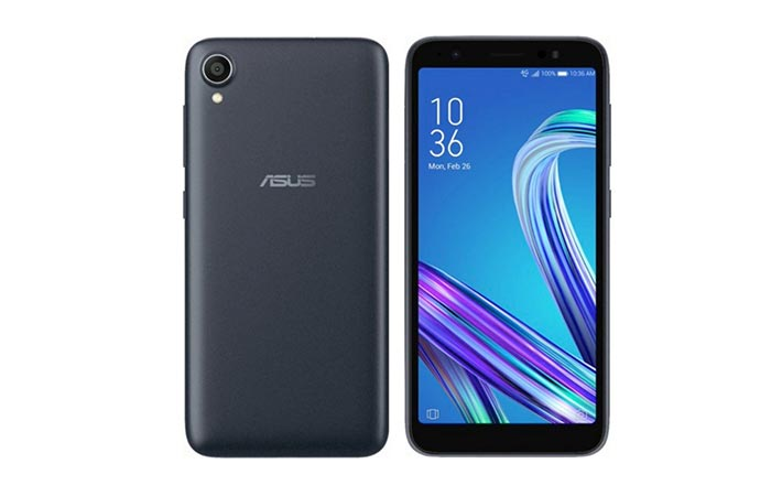 Asus Zenfone Live L1 - First Android Go Smartphone by Asus