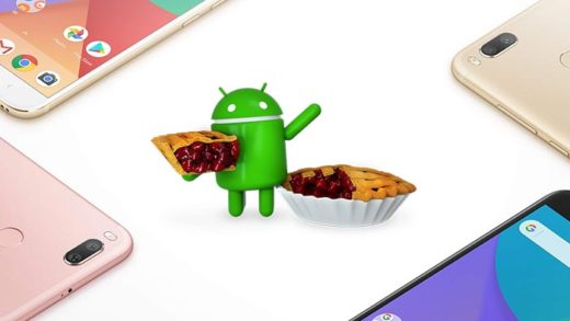 How to Install Android Pie GSI on Xiaomi Mi A1
