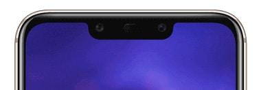 Huawei Mate 20 Lite - Display