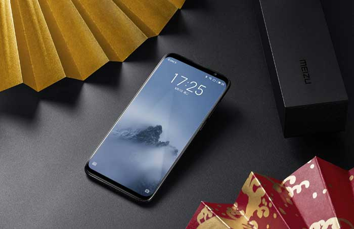 Meizu 16 Launched - All you need to know