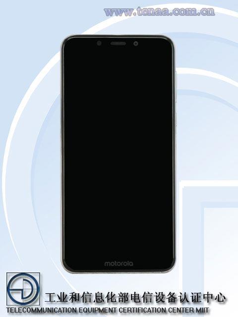 Motorola Moto One gets Certified on TENAA - 01