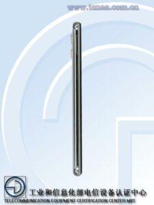 Motorola Moto One gets Certified on TENAA - 02