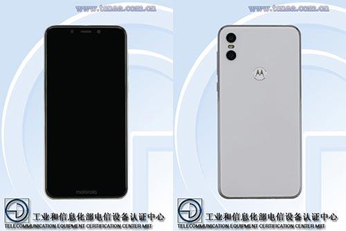 Motorola Moto One gets Certified on TENAA