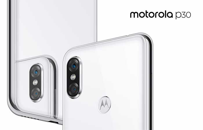 Motorola Moto P30 Officially Announced - Design, Display, Performance, Price and Availability