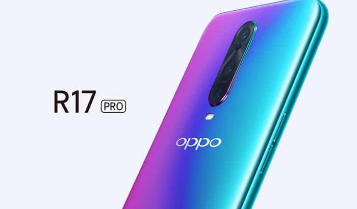 Oppo R17 Pro is Official: Specifications, Price, and Availability