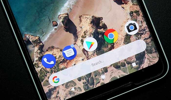 Rootless Launcher Google Play Store