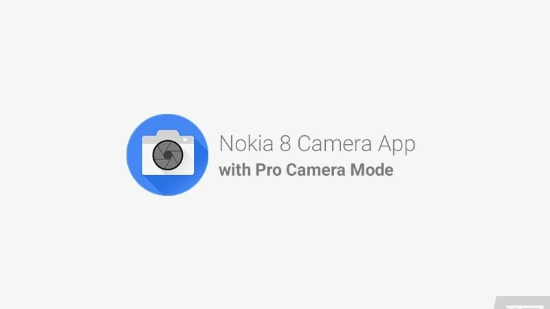Download Nokia 8 Camera App with Pro Camera Mode