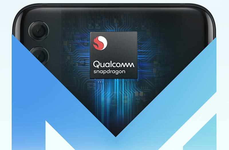 Honor 8X Performance - Qualcomm Snapdragon 636 and Snapdragon 660