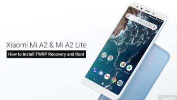 How to Install TWRP Recovery and Root Xiaomi Mi A2/A2 Lite
