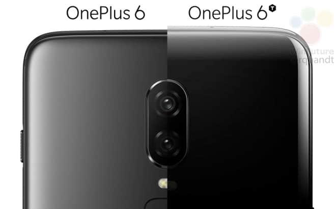 OnePlus 6T Rear - 02