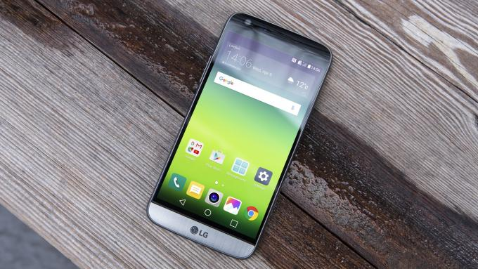Verizon and T-Mobile LG G5 Android Oreo Update News