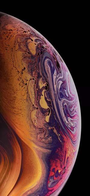 iPhone Xs Wallpaper - 02