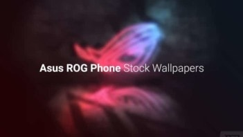 Download Asus ROG Phone Wallpapers and Live Wallpaper
