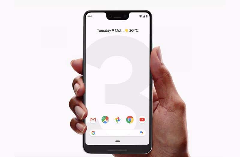 Google Pixel 3 XL Sound Imbalance