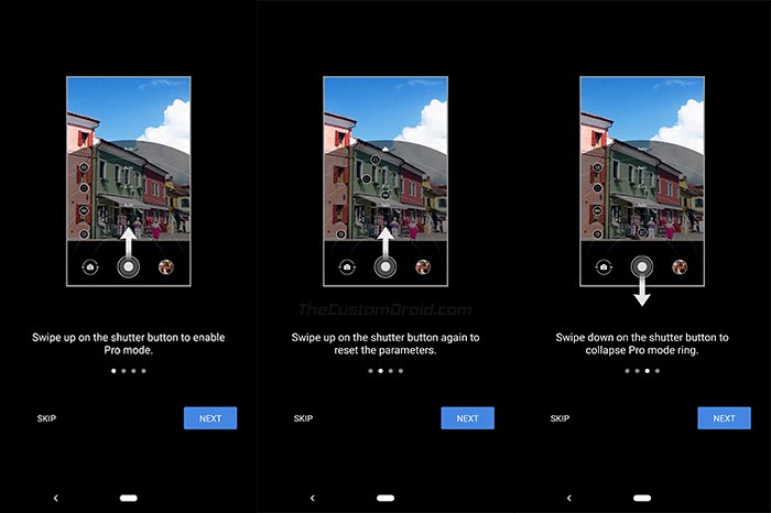 Nokia Camera App Port - How to Use Pro Camera Mode