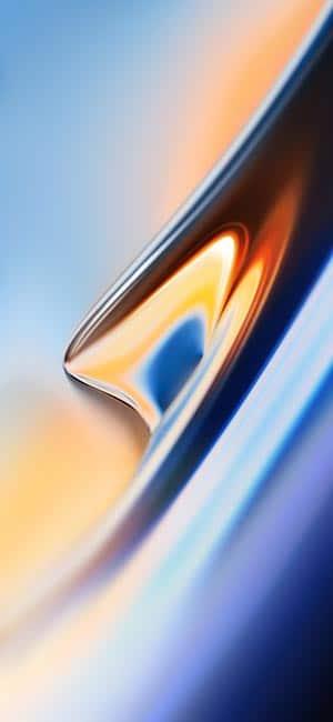 OnePlus 6T Wallpaper - 02