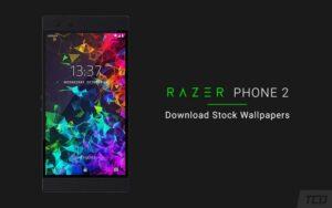 Download Razer Phone 2 Stock Wallpapers