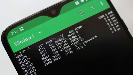 How to Detect and Fix Procfs Android System Vulnerability