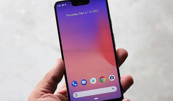 Google Pixel 3/3 XL Sound Quality and Contectivity Issue