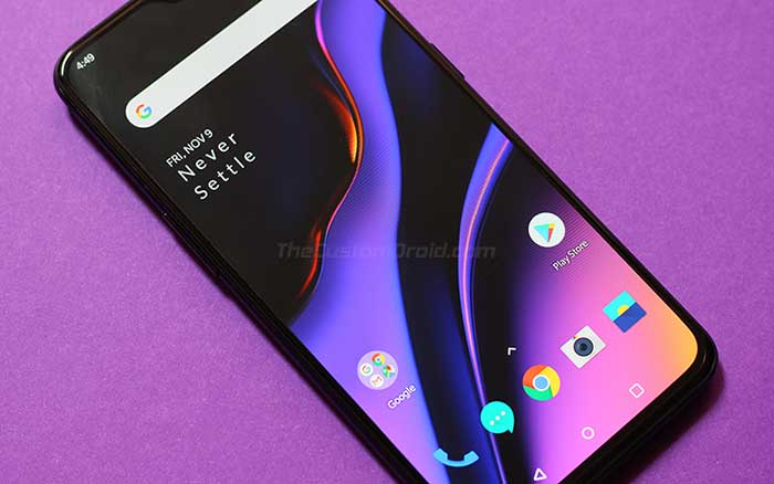 How to Unlock Bootloader, Install TWRP, and Root OnePlus 6T