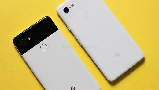 January 2019 Security Update for Google Pixel Devices is now rolling out