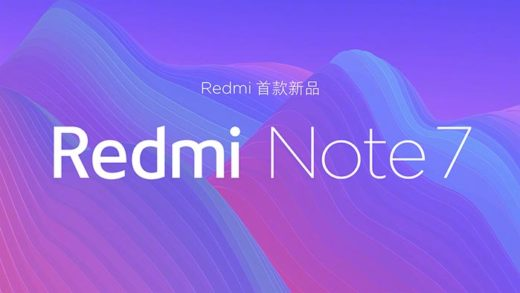 Redmi Note 7 Official Specifications, Price, and Availability